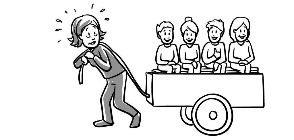 Sei beliebt Stressverstärker mit Hypnose lösen